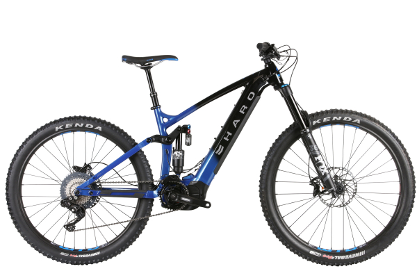 2021 Haro MTB bike category image