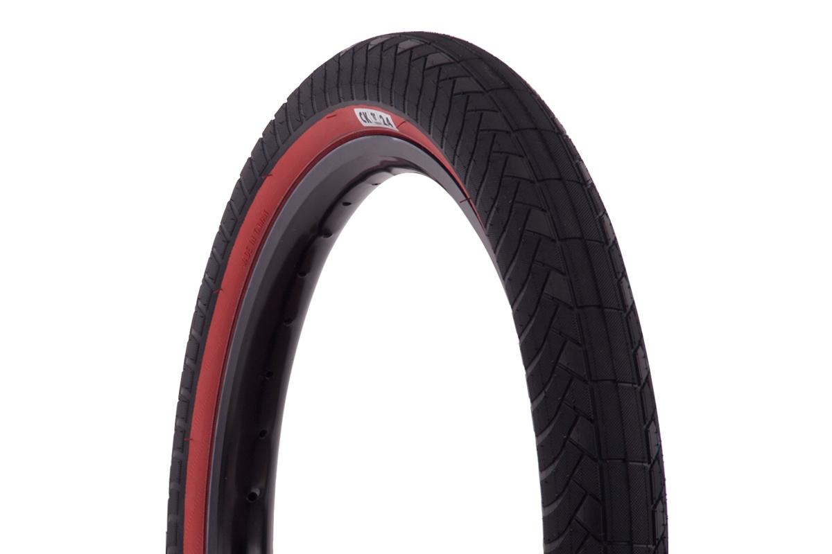 Premium BMX - Parts - CK Tires