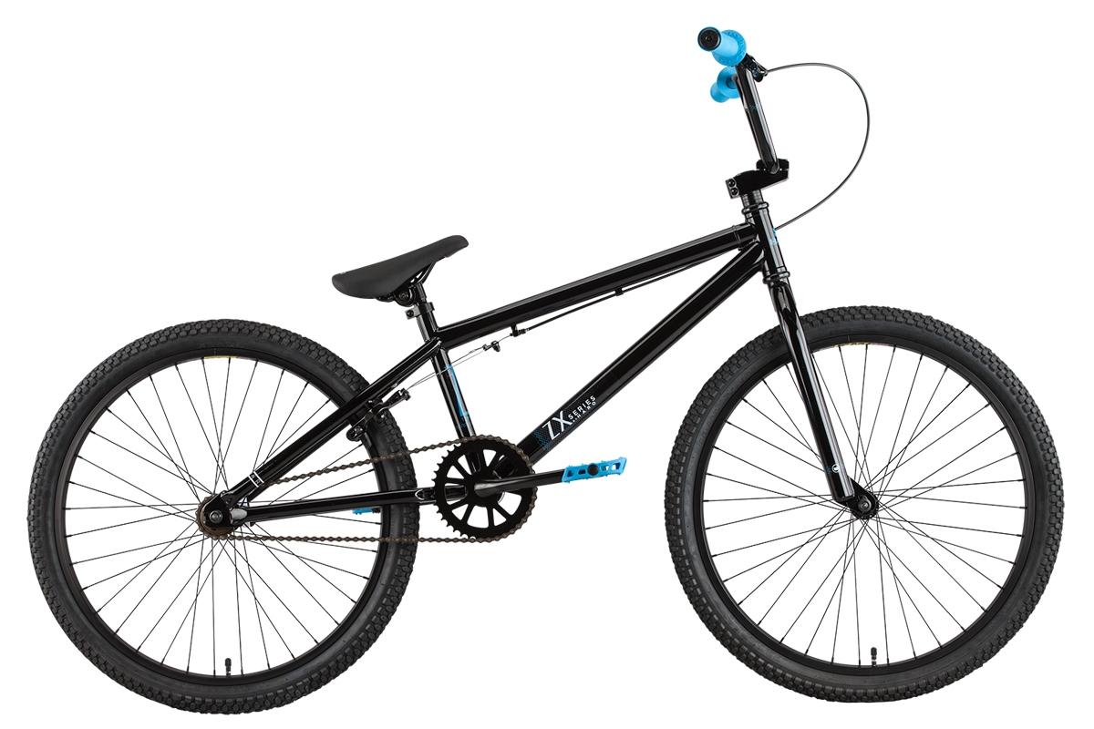Bikes Haro ZX