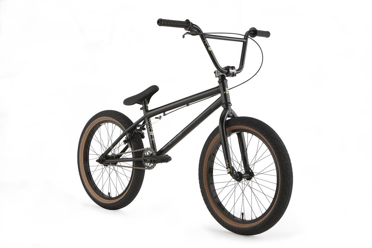 HARO BIKE BMX BLACK GRIPS