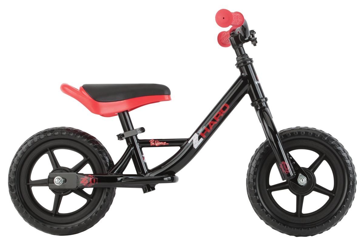 Велобег Haro