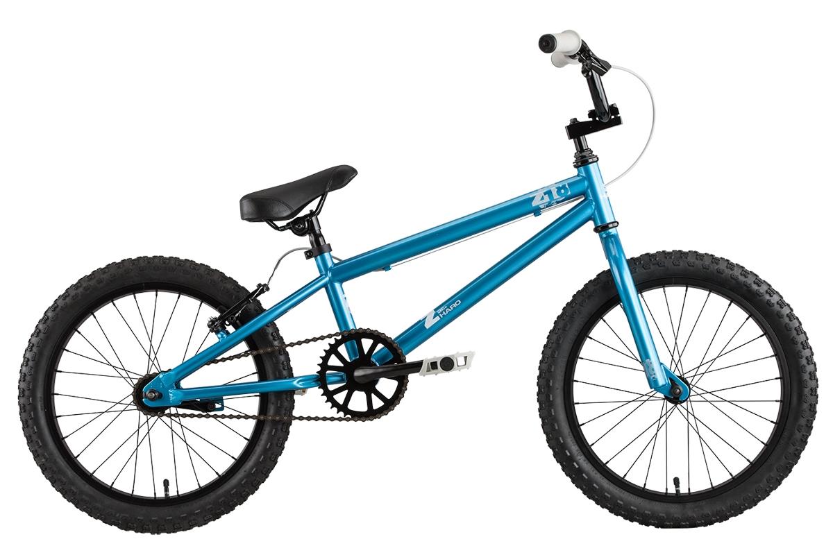 Bikes Haro Z