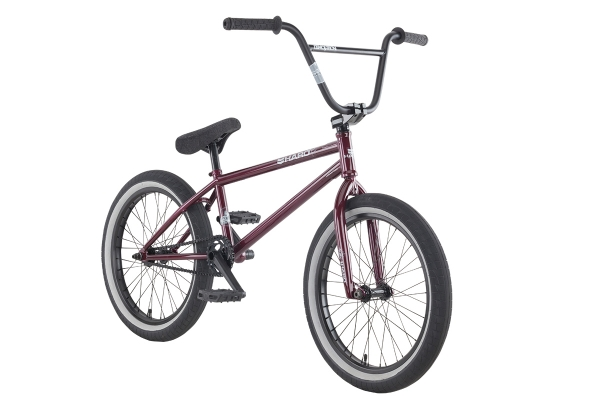 2015 BMX bike category image