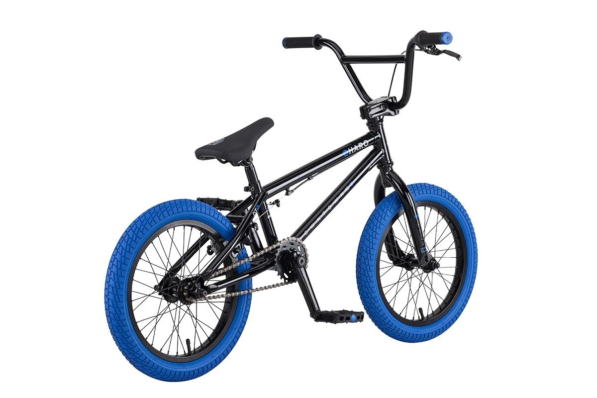 Haro Bikes Bmx Downtown 16