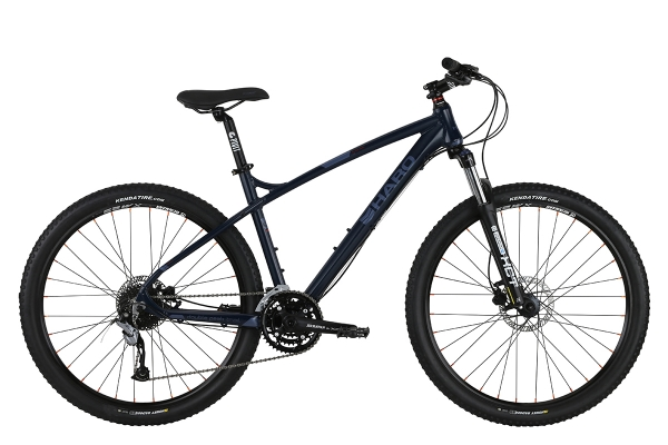 Product Double Peak 27.5 Trail