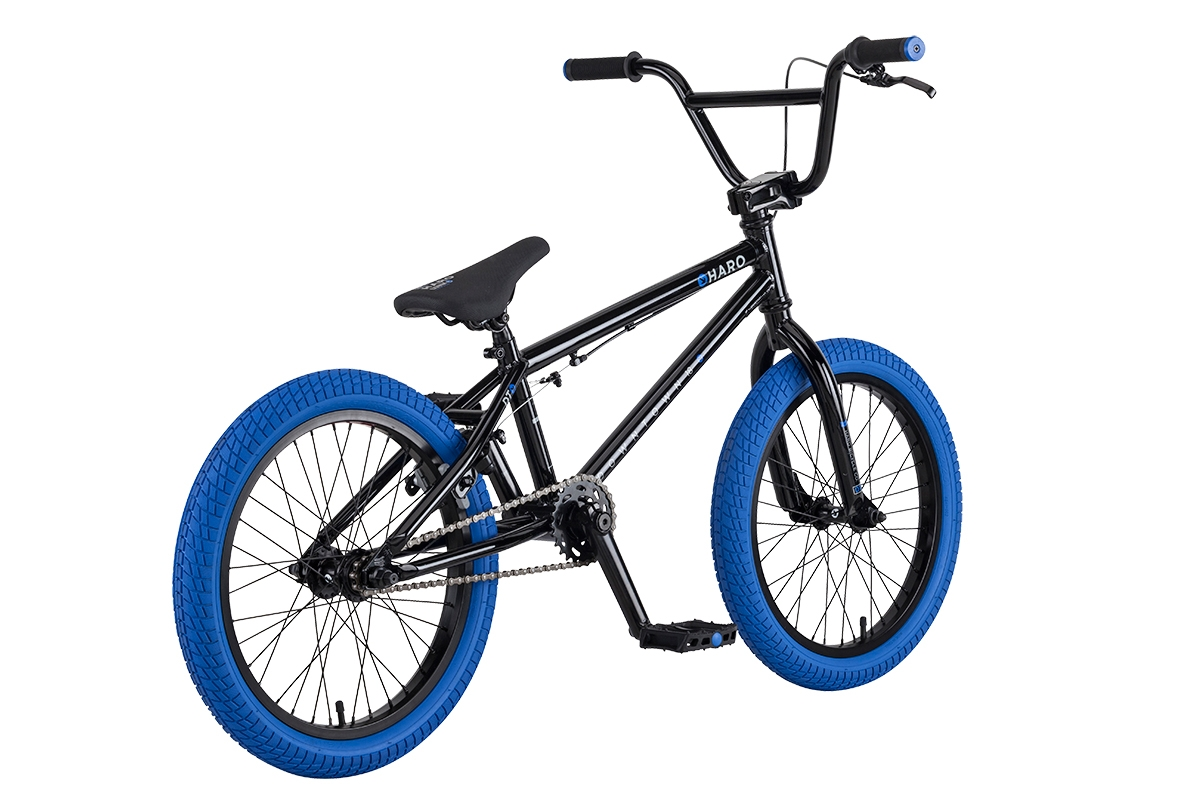 Haro Bikes - BMX - Downtown 18 2015