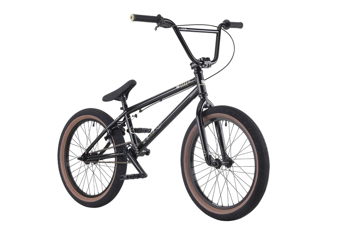 Haro Bikes - BMX - Boulevard 2016