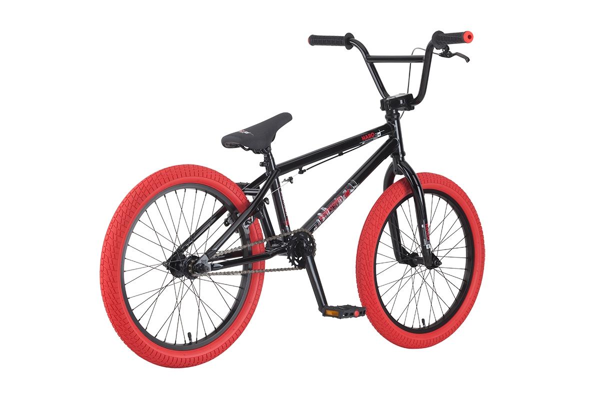 Haro Bikes Bmx Downtown 2016