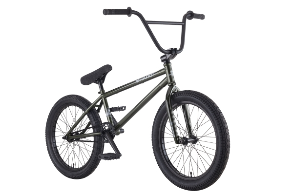 2017 BMX bike category image