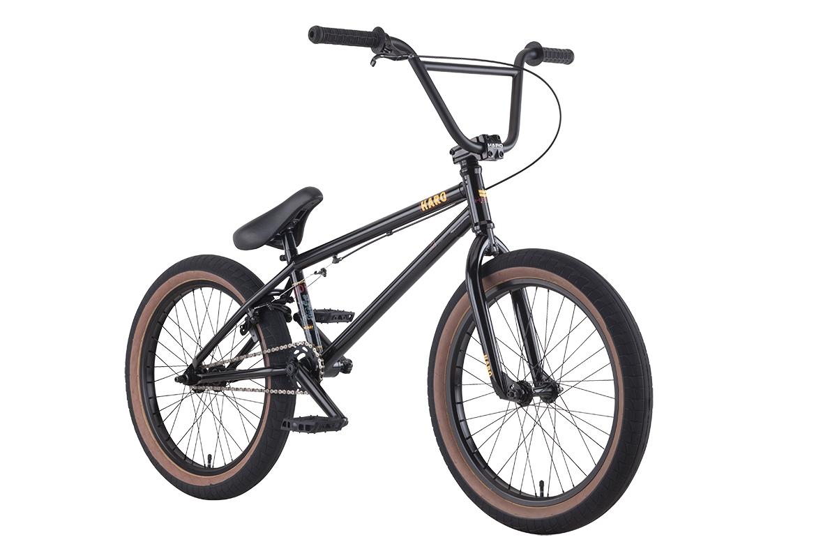Haro Bikes - BMX - Midway 2016