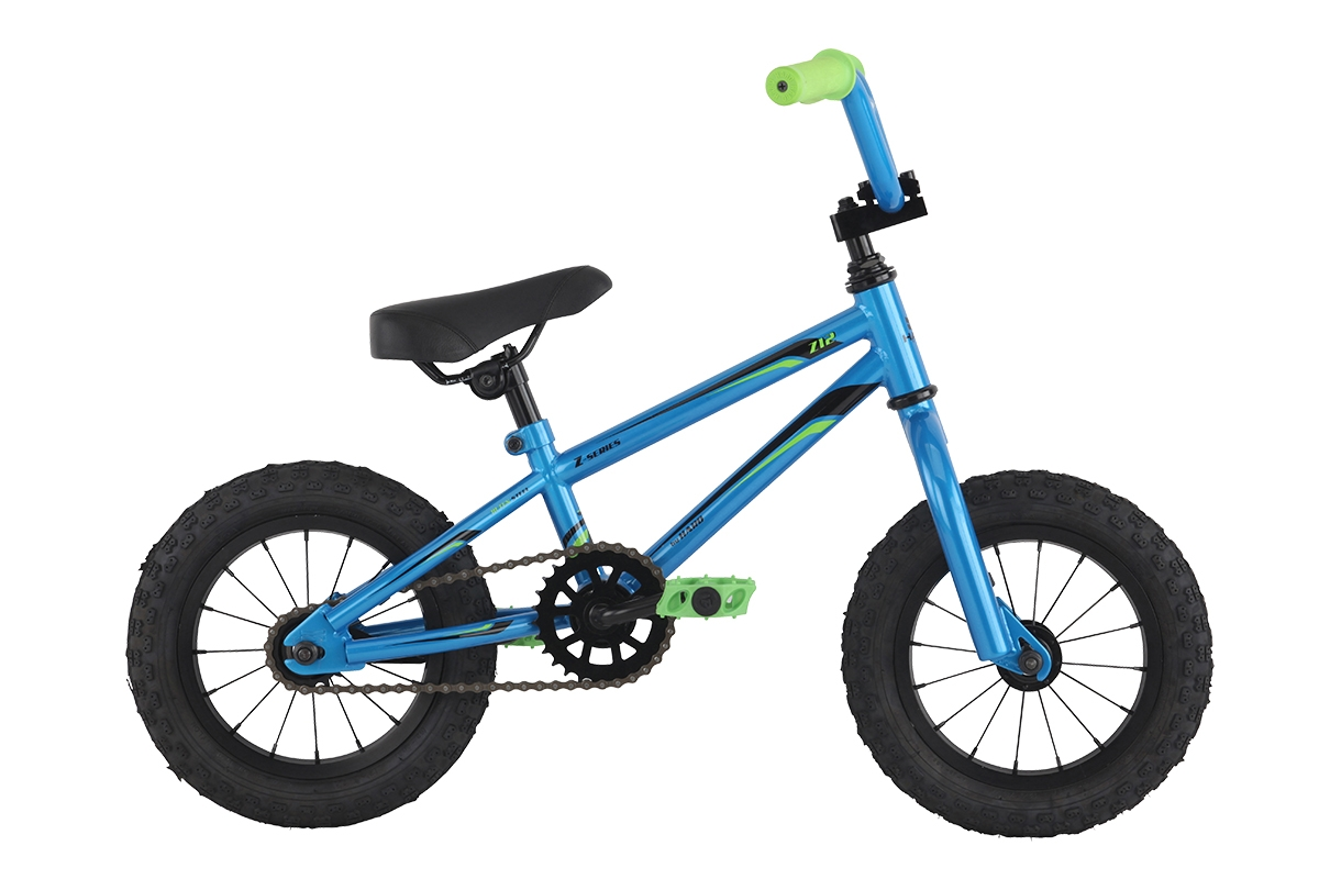 Children's Bikes With Training Wheels Pad sets and training wheels