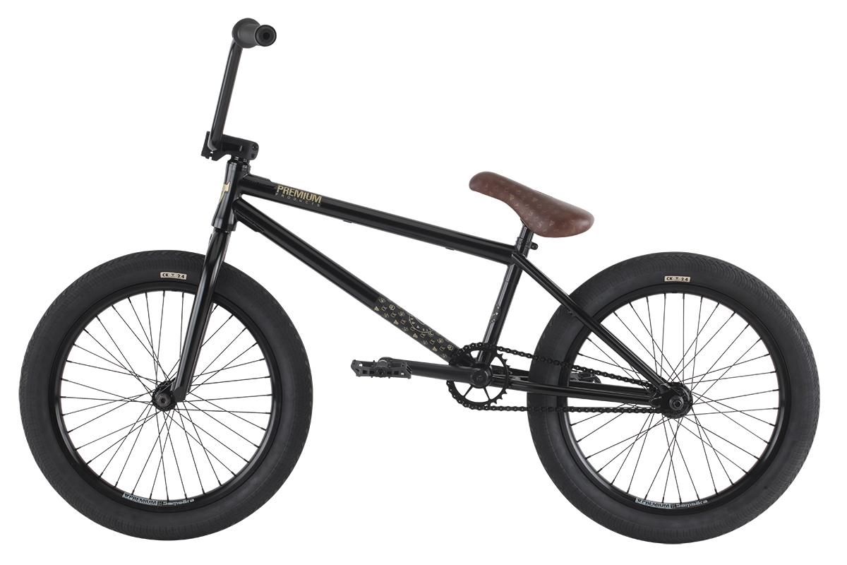 Premium Bmx Bikes