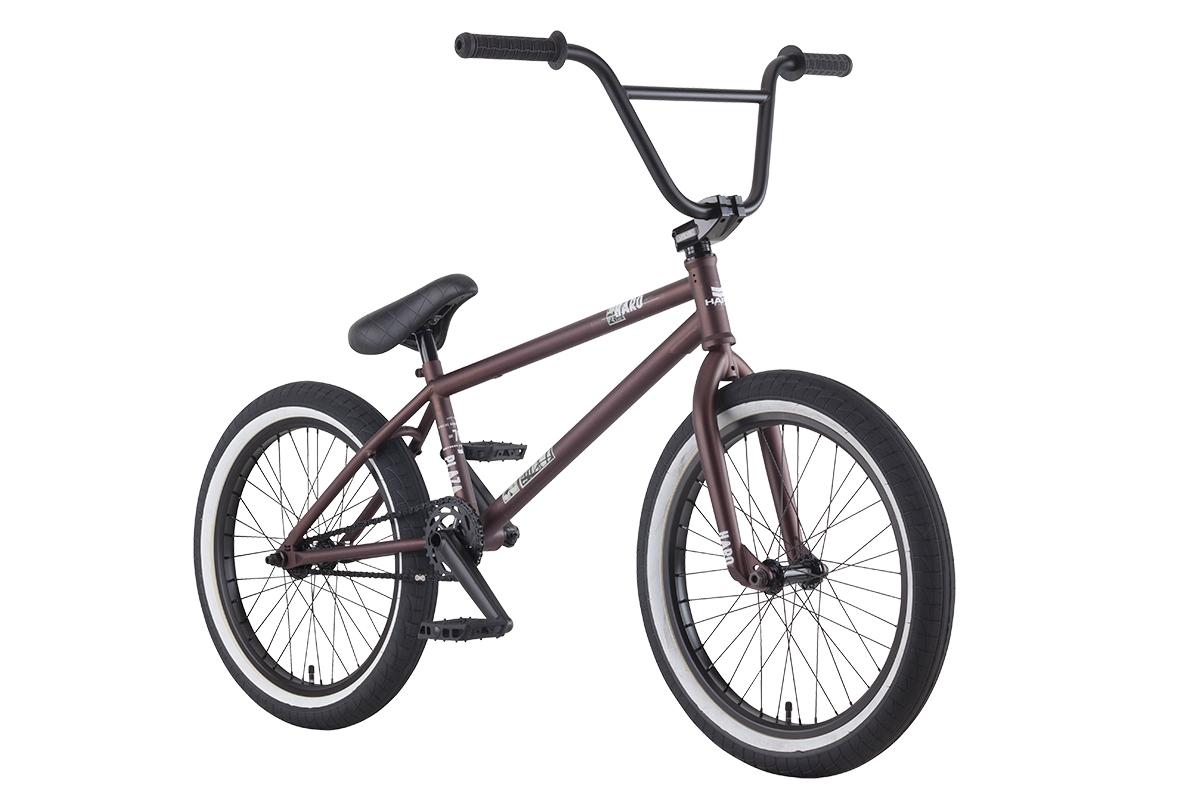 Haro Bikes Bmx Plaza 2016