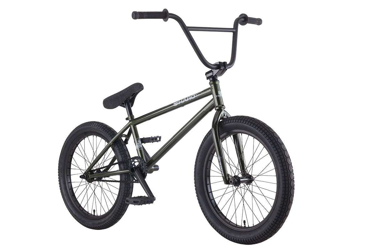 Haro Bikes Bmx Sd