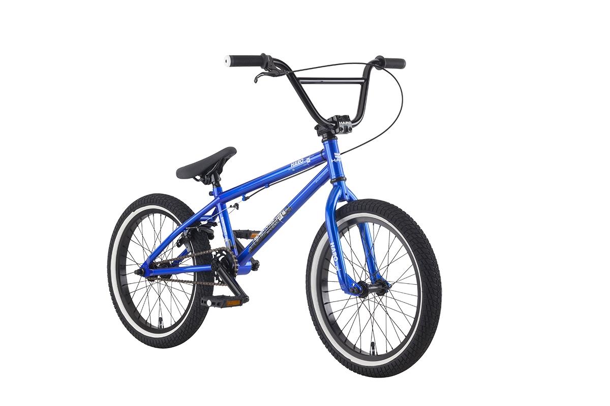 Haro Bikes Bmx Downtown 18 2016