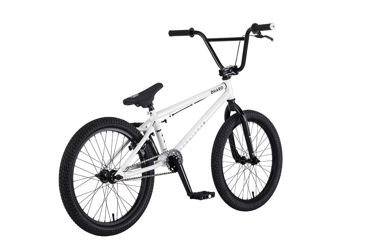 Haro Bikes Bmx Downtown
