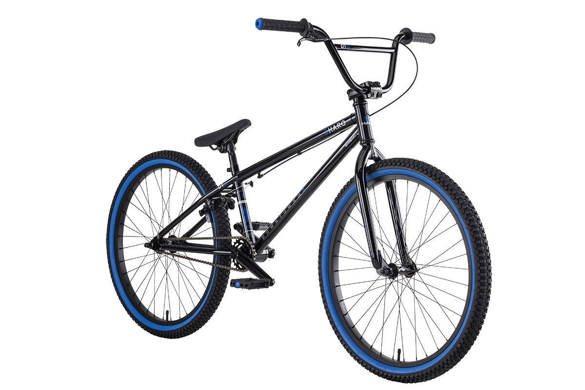 Haro Bikes Bmx Downtown 24