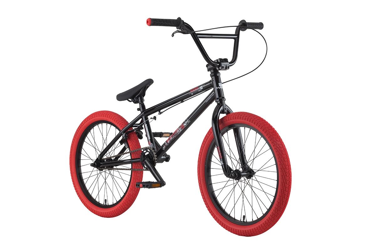 Haro Bikes - BMX - Downtown 2016