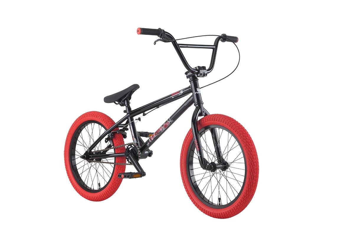 Haro Bikes - BMX - Downtown 18 2016