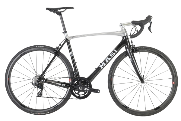 2018 Masi bike category image