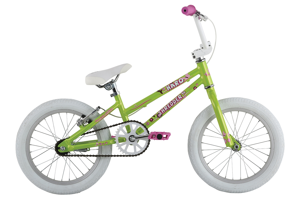 haro bikes kids shredder 16 girls 2017 rh archive harobikes com