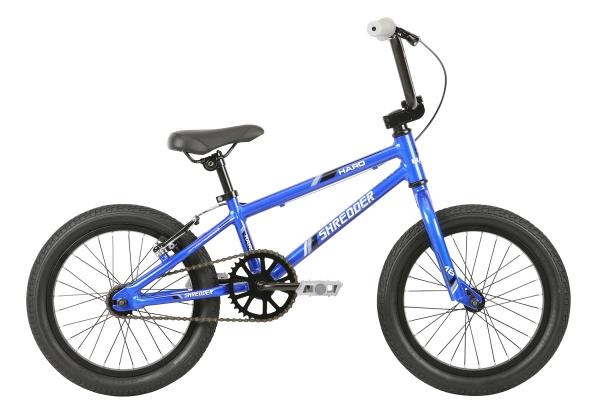 Product Shredder Freewheel 16