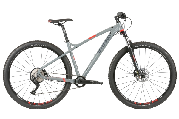 2019 Haro MTB bike category image
