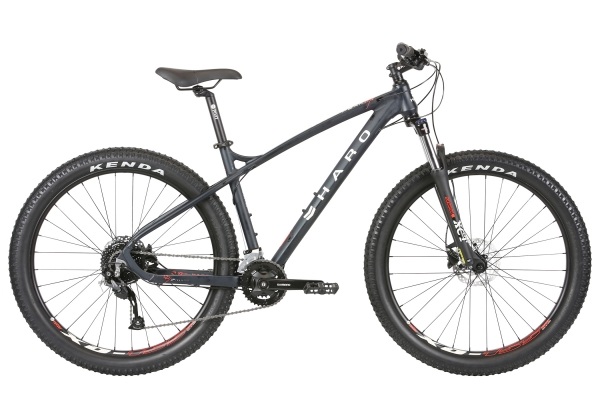 Product Double Peak 27.5 Plus Trail
