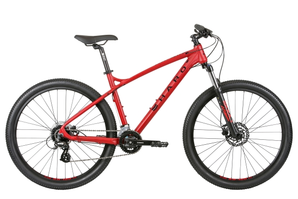 Product Double Peak 27.5 Sport