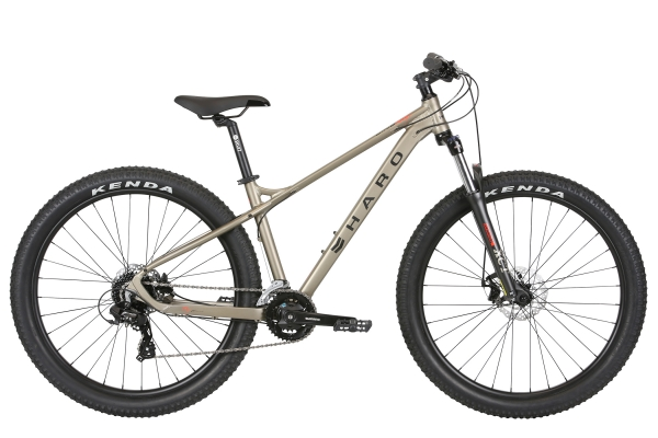 Product Flightline 27.5 Plus