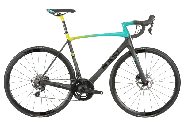 2019 Masi bike category image