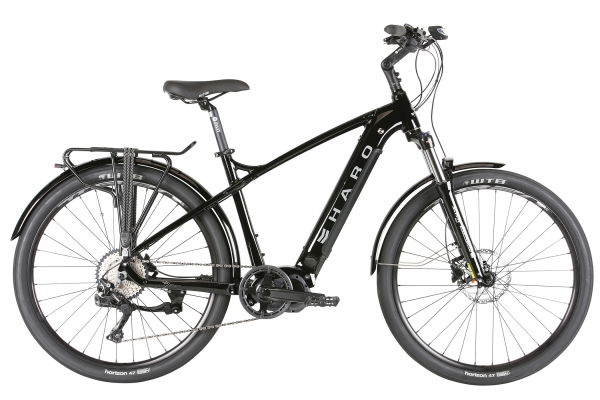 Product Double Peak IO Commuter