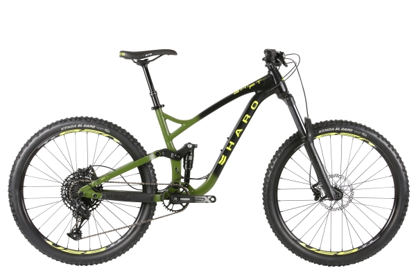 2020 Haro MTB bike category image